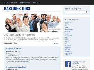 Hastings Job Openings