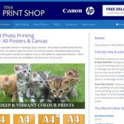 1066 Print Shop