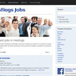 Hastings Jobs