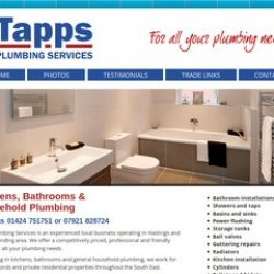 Plumbers in Hastings