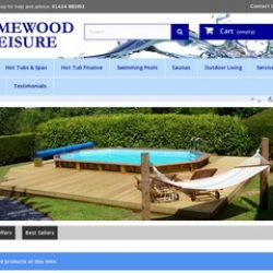 Homewood Leisure