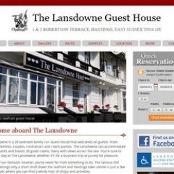 Lansdowne Guest House