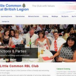 Little Common RBL