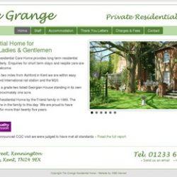 The Grange Ashford
