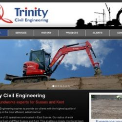 Trinity Civil Engineering